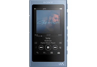 SONY NWA45L HiRes MP3/MP4 lejátszó (bluetooth, NFC)