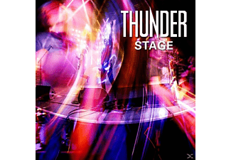 Thunder - Stage - (DVD)