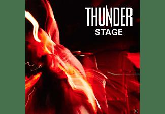 Qu'écoutez-vous, en ce moment précis ? - Page 21 Thunder---Stage-%5BVinyl%5D