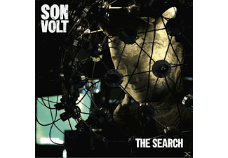 Son Volt - The Search (2LP Deluxe Reissue) - (Vinyl)