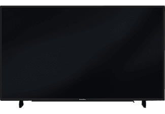 GRUNDIG 65 GUB 8862, 164 cm (65 Zoll), UHD 4K, SMART TV, LED TV, 1300 VPI, DVB-T2 HD, DVB-C, DVB-S, DVB-S2