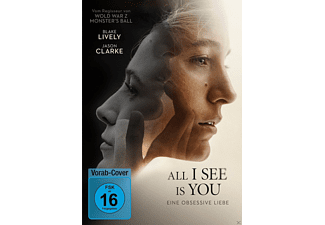 All I See Is You - (DVD)