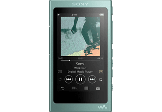 SONY NWA45G HiRes MP3/MP4 lejátszó (bluetooth, NFC)