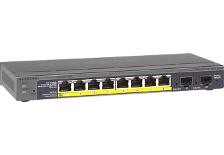 Switch Netgear GS110TP