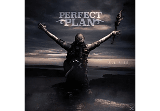 Perfect Plan - All Rise - (CD)