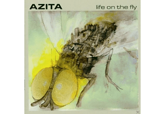 Azita - Life In The Fly [CD]