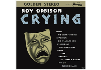 Roy Orbison - Crying - (Vinyl)