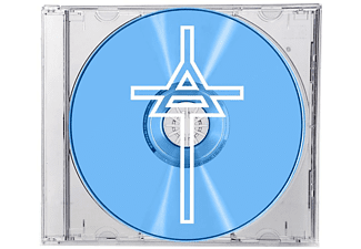 Thirty Seconds To Mars - The New Album - (CD)
