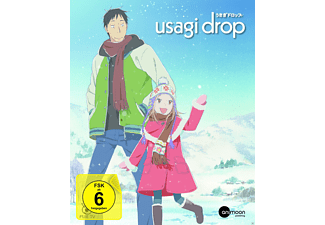 Usagi Drop - Vol. 2 - (Blu-ray)