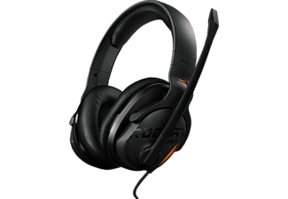 ROCCAT, ROC-14-800, Khan Aimo 7.1, Gaming Headset, Schwarz