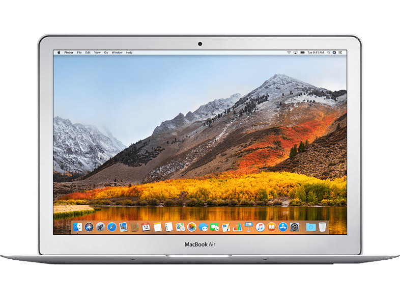 "APPLE Νέο MacBook Air 13"""" Intel Core i5-5350U / 8 GB / 128 GB / HD Graphics 600  laptop macbook"