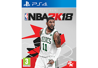 NBA 2K18 (Greek) PS4