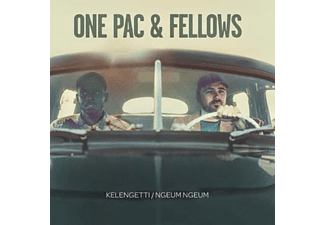 ONE PAC, FELLOWS - KELENGETTI / NGEUM NGEUM (7INCH) - (Vinyl)