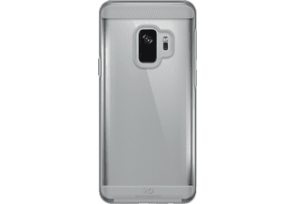 WHITE DIAMONDS Innocence Clear Backcover Samsung Galaxy S9  Transparent