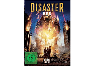 DISASTER BOX (3 FILME) - (DVD)