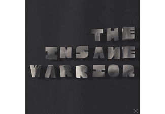 The Insane Warrior - Tendrils - (Vinyl)