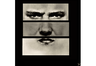 MEAT BEAT MANIFESTO - IMPOSSIBLE STAR - (CD)