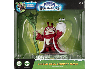 SKYLANDERS Skylanders Imaginators Sensei Jingle Bell Chompy Mage