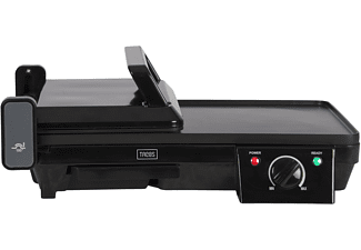 TREBS 99346 3-in-1 Contactgrill