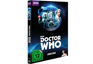 DOCTOR WHO 5.DOKTOR-ERSTROSS - (DVD)