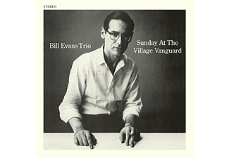 Bill Evans Trio - Sunday At The Village Vanguard (Coloured) (Vinyl LP (nagylemez))