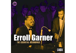 Erroll Garner - Essential Recordings (CD)
