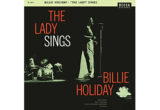 Billie Holiday - Lady Sings The Blues (CD)