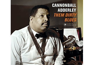 Cannonball Adderley - Them Dirty Blues (Deluxe Edition) (CD)