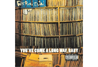 Fatboy Slim - You've Come A Long Way Baby (CD)