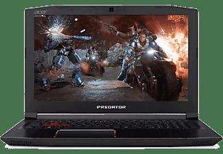 Acer Predator Helios 300i7 GTX1050Ti