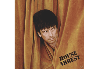 Euros Childs - House Arrest - (Vinyl)