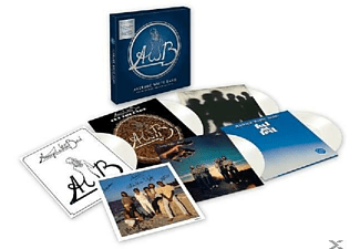 The Average White Band - Vinyl Collection - (Vinyl)