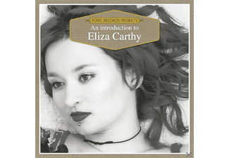 Eliza Carthy - An Introduction To - (CD)