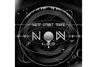 VARIOUS - N.O.W.(New Orbit Waves) 1 - (CD)
