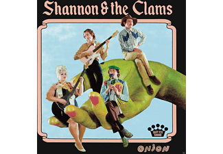 Shannon & The Clams - Onion - (CD)