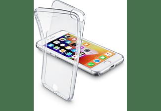 Cellularline iPhone Case Geschikt voor model (GSM's): Apple iPhone 7 Transparant