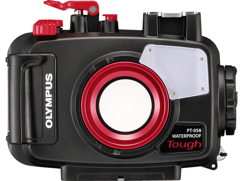 OLYMPUS Tough TG-5 Open Water Diver Kit Digitalkamera