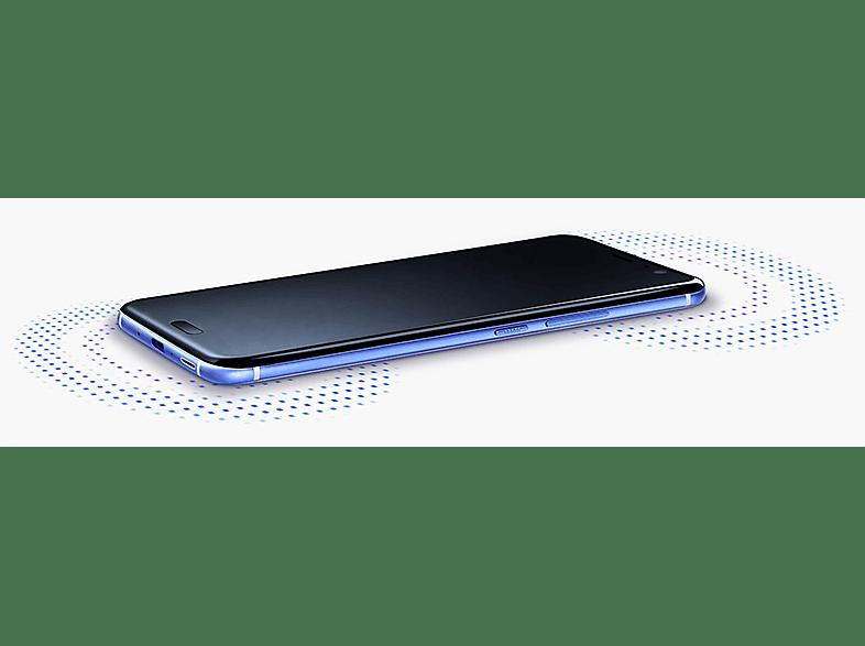 HTC U11 ezüst DualSIM 64GB kártyafüggetlen okostelefon