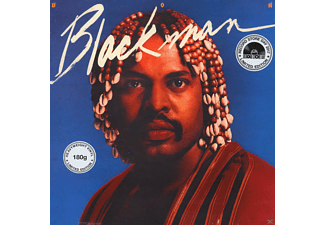 Don Blackman - DON BLACKMAN (180G LP) - (Vinyl)