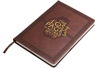 God of War Notizbuch The Lost Pages Of Norse Myth