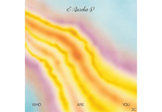 E Ruscha V - Who Are You - (CD)
