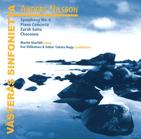 Sturfält/Ollikainen/Takacs-Nagy/Västeras Sinfoniet - DB [CD]