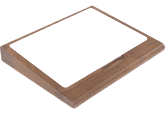 WOODCESSORIES EcoTray, Notebookhalterung