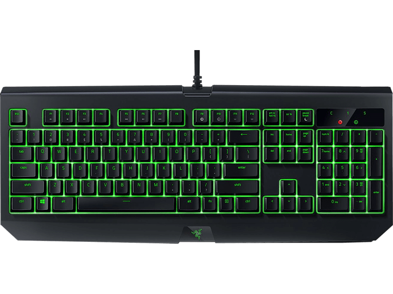 RAZER Blackwidow Ultimate Water Resistant Mechanical Greek laptop  tablet  computing  αξεσουάρ gaming gaming πληκτρολόγια gaming απογείωσε