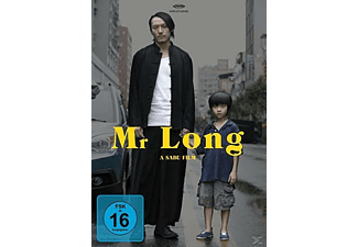 MR.LONG MR.LONG (LIMITED SPECIAL EDITION) - (DVD)