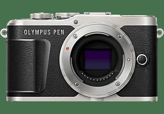 Olympus PEN E-PL9 systeemcamera Body Zwart