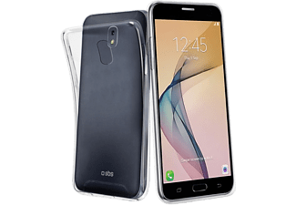 SBS MOBILE Skinny Cover till Samsung Galaxy J5 2017