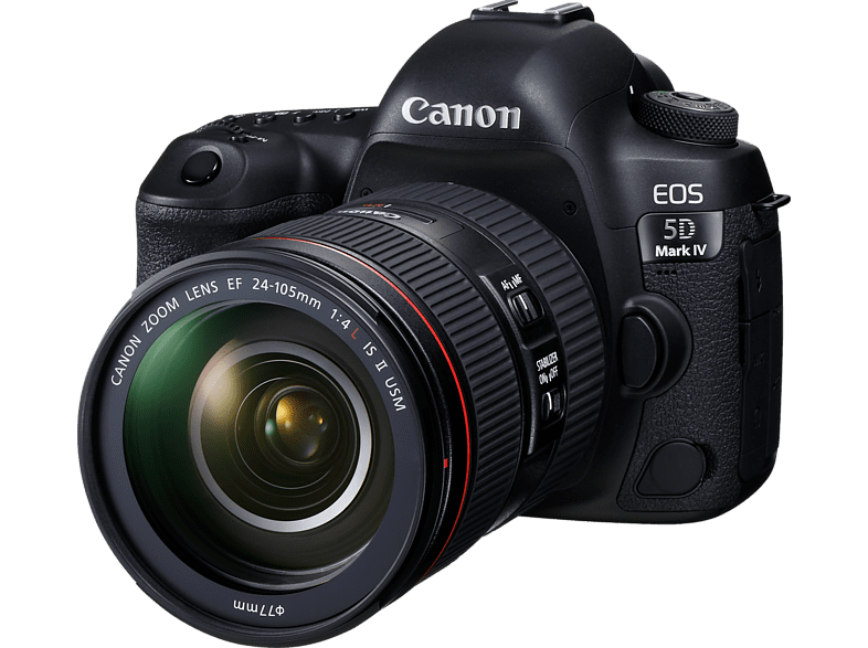 CANON EOS 5 D MARK IV Body and 24-105MM F/4 IS II USM hobby   φωτογραφία φωτογραφικές μηχανές dslr cameras