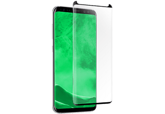 SBS MOBILE Friendly Glass Screen Protector till Samsung Galaxy S8