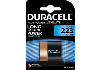 DURACELL Specialty Ultra